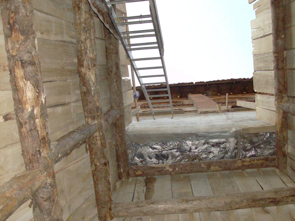edilizia fontana sottomurazioni scavi armati specializzati sottomurazioni e opere strutturali scavi