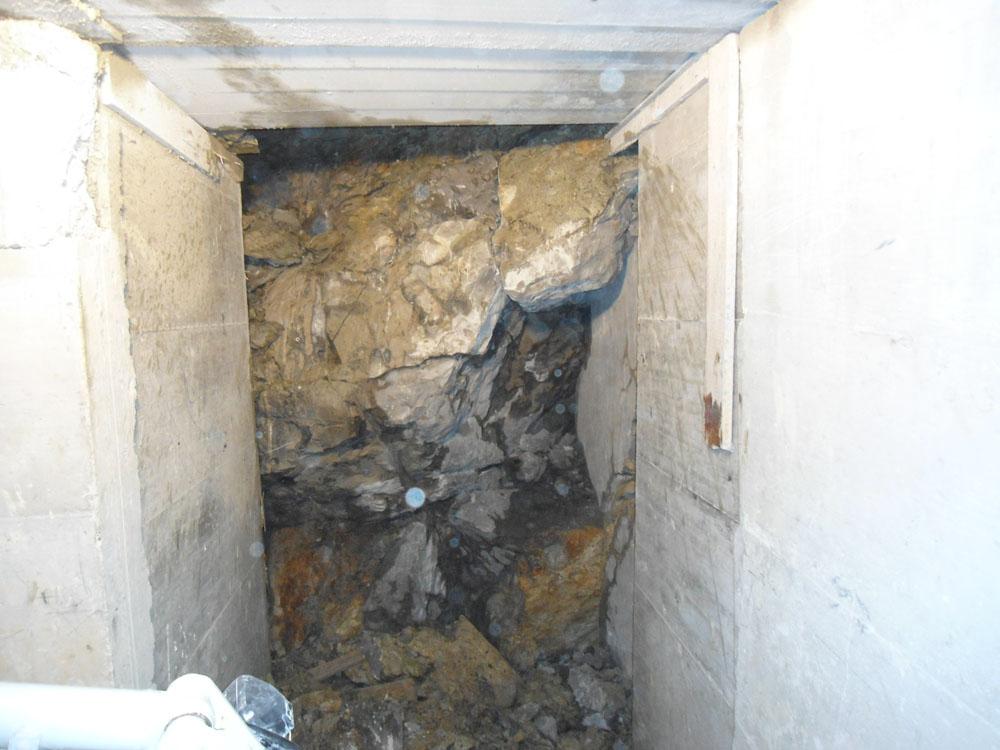 edilizia fontana sottomurazioni scavi armati specializzati sottomurazioni 20 scavi