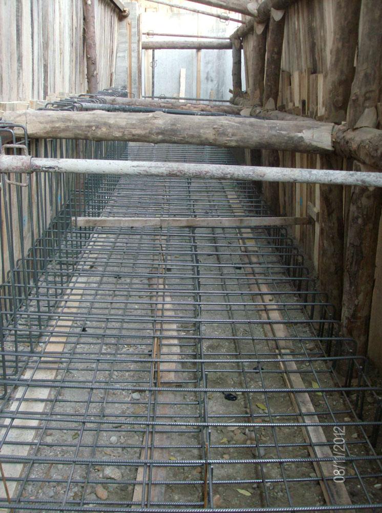 edilizia fontana sottomurazioni scavi armati specializzati sottomurazioni 43 opere strutturali scavi