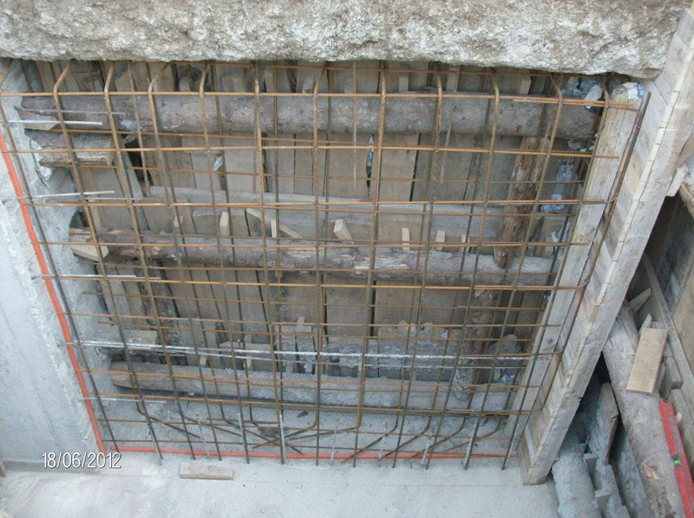 edilizia fontana sottomurazioni scavi armati specializzati sottomurazioni 42 opere strutturali scavi