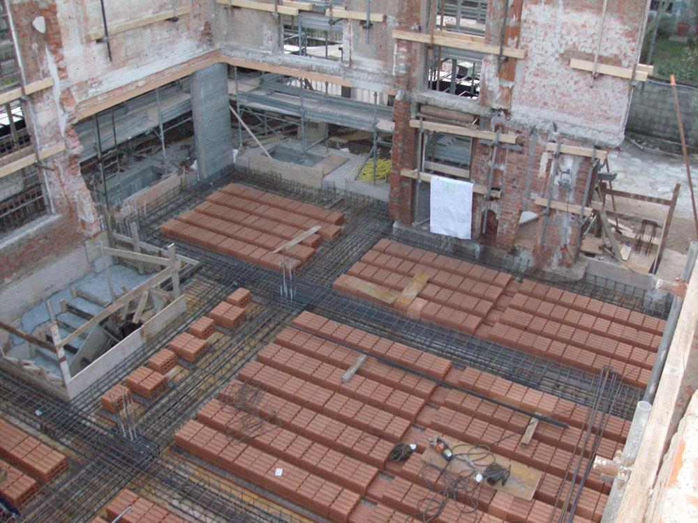 edilizia fontana sottomurazioni scavi armati specializzati sottomurazioni 14 opere strutturali scavi