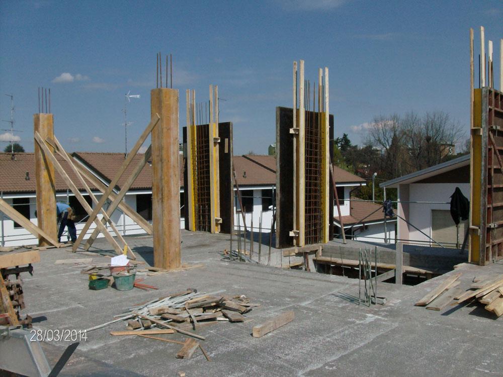 edilizia fontana sottomurazioni scavi armati specializzati sottomurazioni 10 opere strutturali scavi