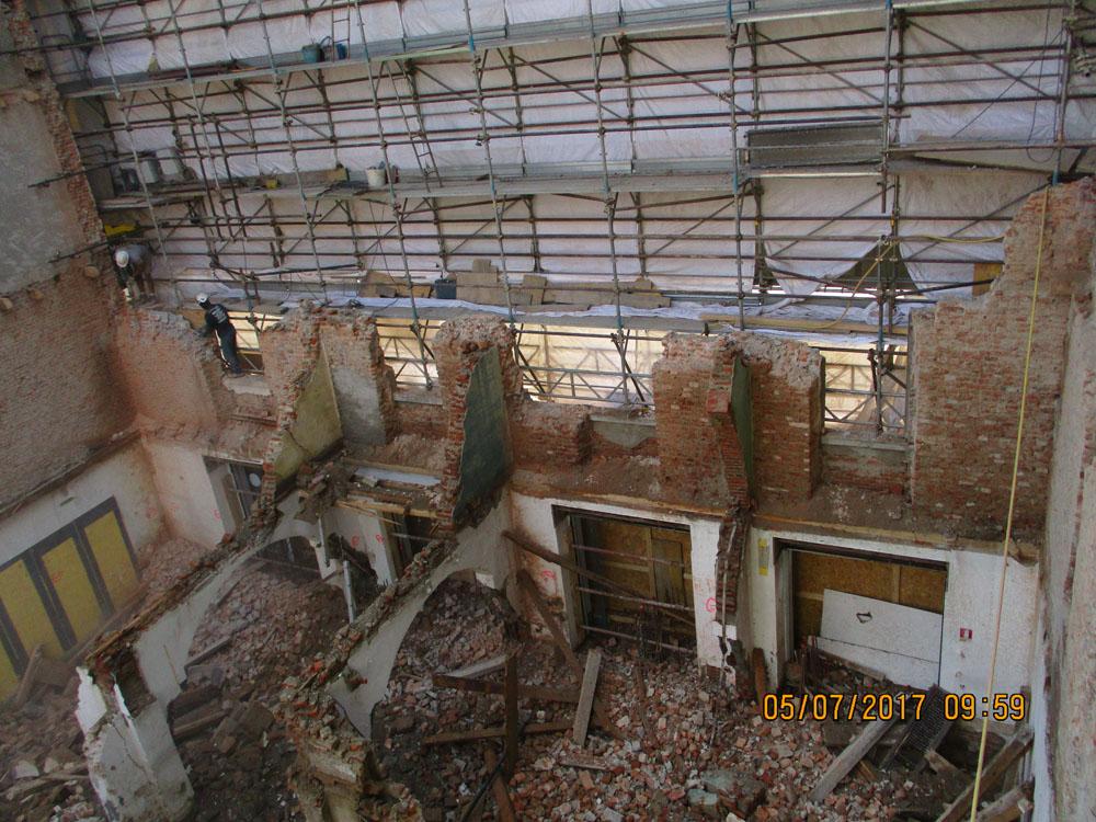 edilizia fontana sottomurazioni scavi armati specializzati sottomurazioni 09 demolizioni