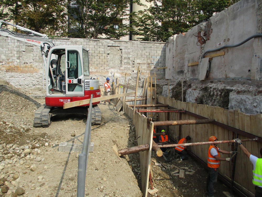 edilizia fontana sottomurazioni scavi armati specializzati sottomurazioni 36 opere strutturali scaviedilizia fontana sottomurazioni scavi armati specializzati sottomurazioni 36 opere strutturali scavi