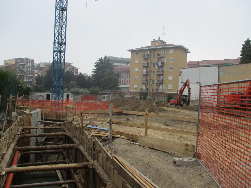 edilizia fontana sottomurazioni scavi armati specializzati sottomurazioni 35opere strutturali scavi