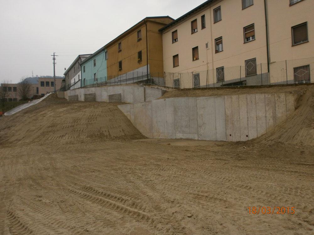 edilizia fontana sottomurazioni scavi armati specializzati sottomurazioni 28 opere strutturali scavi