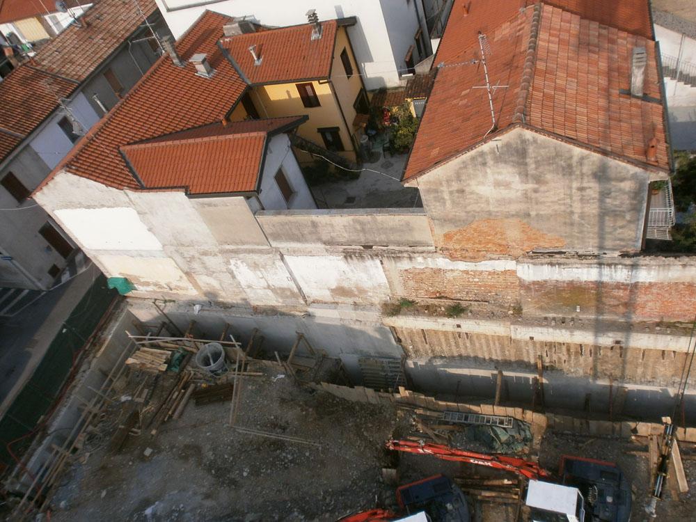 edilizia fontana sottomurazioni scavi armati specializzati sottomurazioni 18 opere strutturali scavi