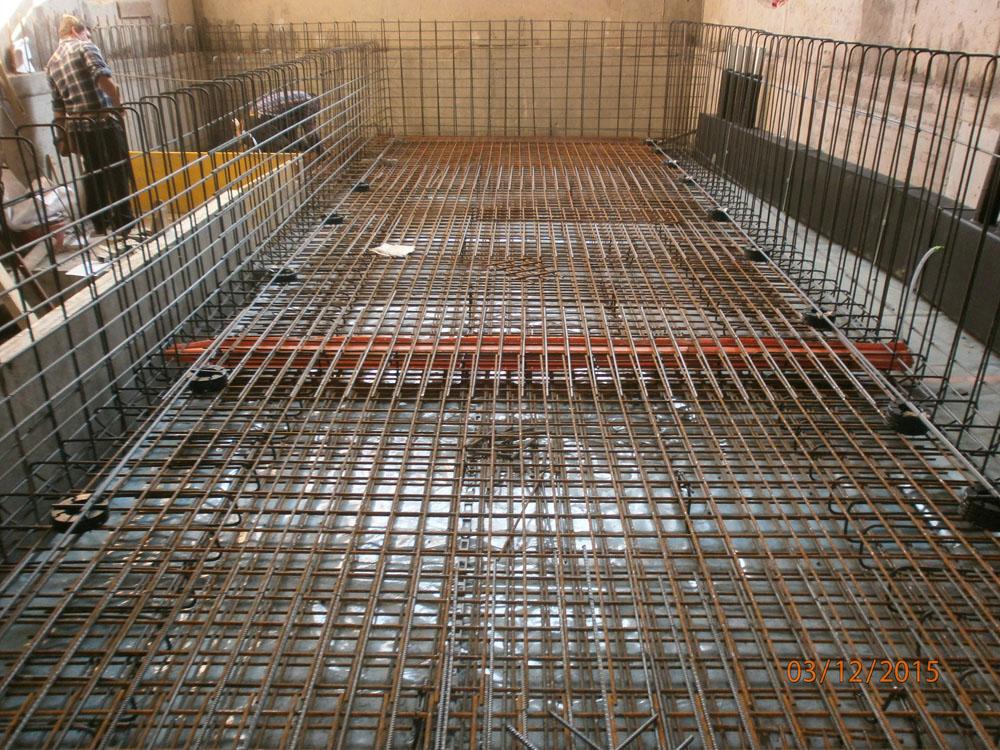 edilizia fontana sottomurazioni scavi armati specializzati sottomurazioni 02 opere strutturali scavi