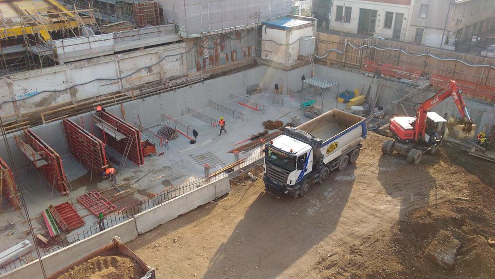 edilizia fontana sottomurazioni scavi armati specializzati sottomurazioni 06 opere strutturali scavi