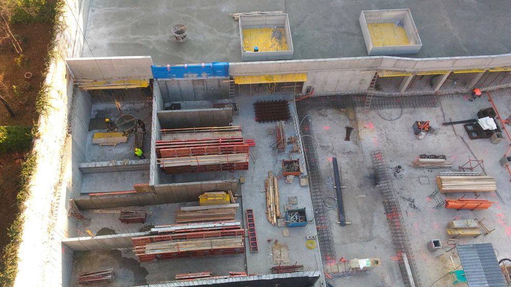 edilizia fontana sottomurazioni scavi armati specializzati sottomurazioni 04 opere strutturali scavi